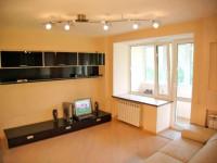 Гостиная в хрущевке — оформляем стильный дизайн в маленькой гостиной (80 фото)