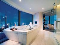 Декор ванной комнаты — оформляем стильный и уютный дизайн (105 фото)