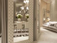Декор зеркала в интерьере — оформляем стильно и со вкусом (60 фото)