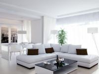 Эргономика в гостиной — оформляем стильно и с умом! Фото дизайна.