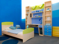 Интерьер детской для мальчика — оформляем дизайн со вкусом (65 фото)