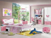 Интерьер детской комнаты — 100 фото лучших вариантов дизайна