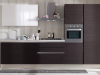 Кухня коричневого цвета — лучший вариант для стильного оформления дизайна!