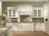 Кухня в классическом стиле — лучшие фото новинки шикарного интерьера!