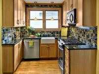 Кухня в квартире: обзор стилей, и вариантов оформления дизайна (60 фото)