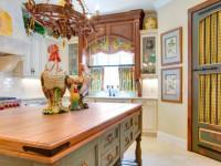 Кухня в стиле прованс — 85 фото идей оформления стиля в современном интерьере!