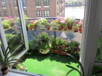 Ландшафтный дизайн в квартире — тепло и уют для любого дизайна (77 фото)