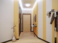 Освещение в прихожей — правила идеального дизайна (77 фото)