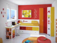 Маленькая детская комната — идеи уютной планировки +60 фото