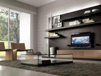 Мебель для гостиной — узнайте как определить качество и красиво обустроить в интерьере!