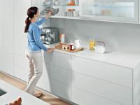 Кухонная мебель — нестандартные варианты сочетания в интерьере (105 фото)