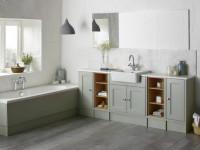 Мебель для ванной комнаты — 85 фото популярных моделей мебели в интерьере