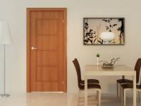 Межкомнатные двери — как правильно выбрать и сочетать в интерьере (45 фото)