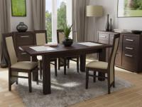 Обеденный стол — как выбрать комфортный и практичный вариант узнайте здесь!