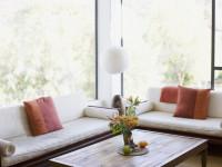 Окна без штор — как их оформить? Фото лучших дизайнерских решений!