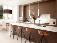 Освещение на кухне — 78 фото принципов правильного освещения
