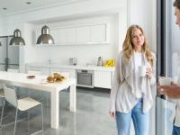 Планировка кухни — смотрите какой она должна быть для максимального комфорта!