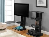 Подставка под телевизор — какой она должна быть? Обзор современных моделей!