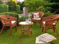 Ротанговая мебель: ТОП-100 фото лучших моделей
