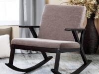 Кресло качалка в интерьере — какой выбрать? Фото обзор модных новинок!