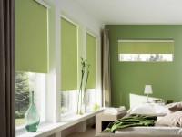 Рулонные шторы — 120 фото примеров дизайна. Рекомендации по установке.