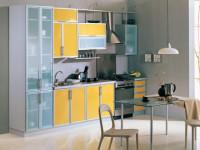 Шкаф для кухни — 96 фото современных моделей мебели в интерьере!