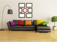 Угловые диваны в интерьере — варианты идеального сочетания +88 фото