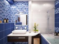 Ванная комната 6 кв. м. — особенности просторного дизайна (80 фото)