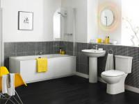 Ванная комната от ИКЕА — последние тренды сезона с фото примерами