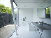 Ванная в частном доме — идеи обустройства и современные тонкости на фото!