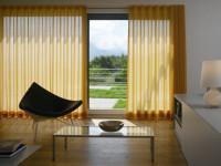 Желтые шторы — как их сочетать в интерьере? 60 фото вариантов дизайна.
