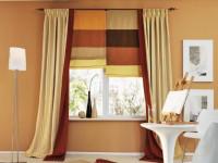 Портьеры в гостиную — красивое оформление в интерьере на фото новинках!
