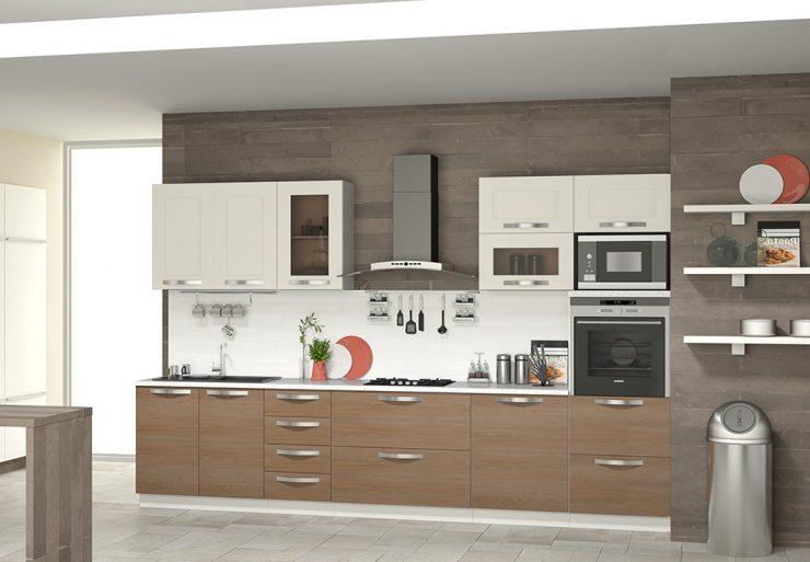 кухонный гарнитур топ 100 фото красивого и удобного дизайна