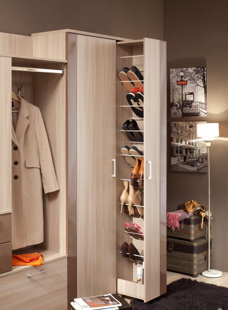 Шкаф в прихожую и фото 41