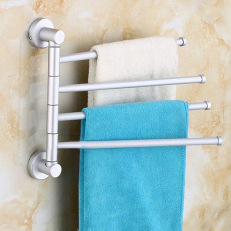 Вешалки для полотенец дизайн